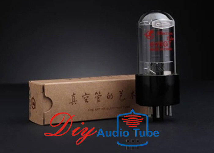 Shuguang 6V6GT 6V6 / 6P6P Matched Quad Electronic Vacuum Tube Power Amplifier