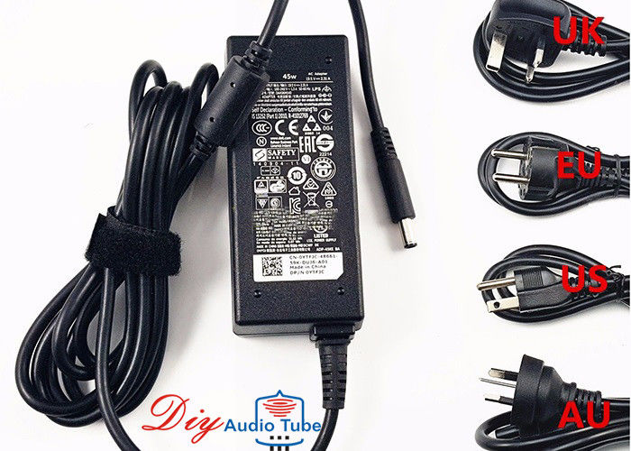 New 45W 19.5V 2.31A AC Power Supply Adapter charger For Dell Inspiron 15 P51F P55F